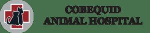 Logo of Cobequid Animal Hospital in Lower Sackville, Nova Scotia